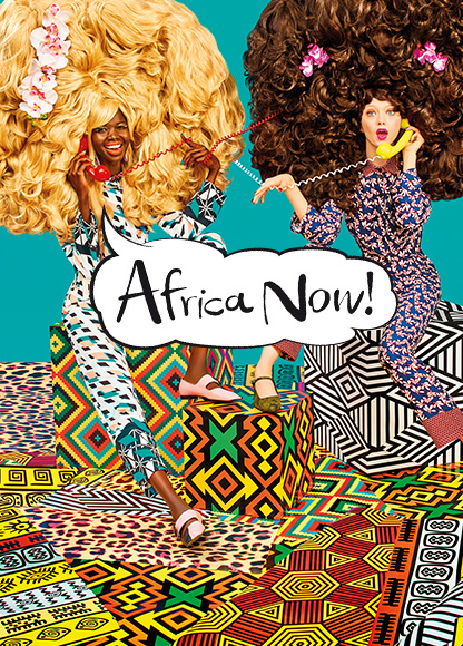 Africa-Now